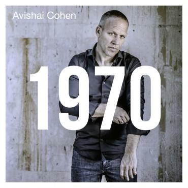 """Avishai Cohen """" 1970 """""""