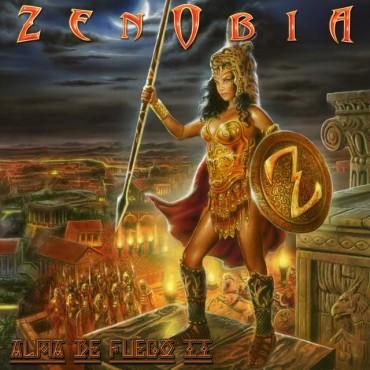"Zenobia "" Alma de fuego II """