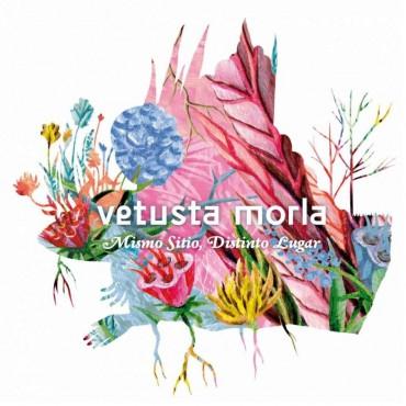 """Vetusta Morla """" Mismo sitio, distinto lugar """""""