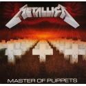 "Metallica "" Master of puppets """