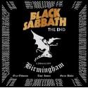 """Black Sabbath """"The End """""""