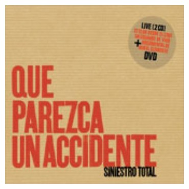 "Siniestro Total "" Que parezca un accidente """