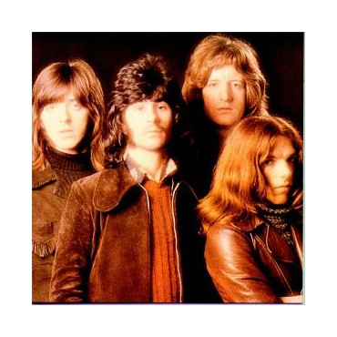 "Badfinger "" Straight up """