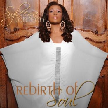 "Syleena Johnson "" Rebirth of soul """