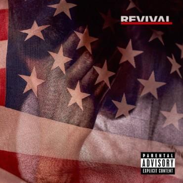 "Eminem "" Revival """