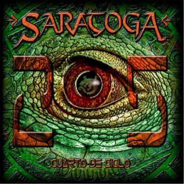 "Saratoga "" Cuarto de siglo """