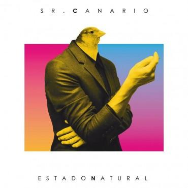 "Sr. Canario "" Estado natural """