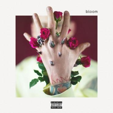 """Machine gun Kelly """" Bloom """""""