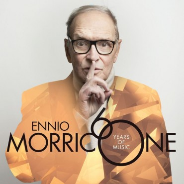"Ennio Morricone "" 60 years of music """