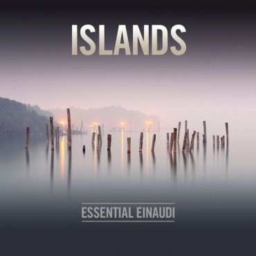 "Ludovico Einaudi "" Islands-Essential collection """