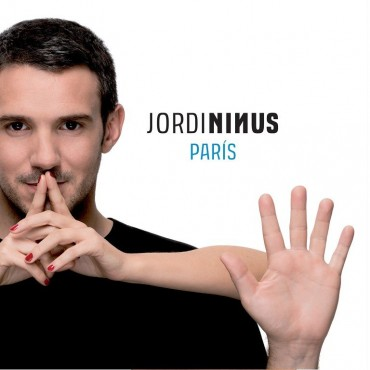 "Jordi Ninus "" París """