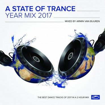 "Armin Van Buuren "" A state of trance-Year mix 2017 """