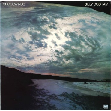 "Billy Cobham "" Crosswinds """
