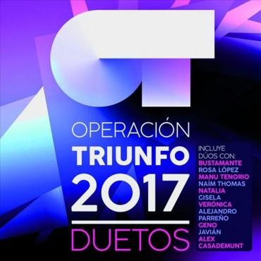 Operación triunfo:Los duetos V/A