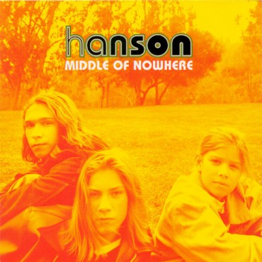 "Hanson "" Middle of nowhere """