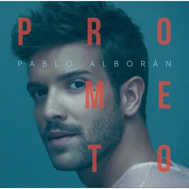 "Pablo Alborán "" Prometo """
