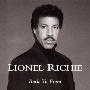 "Lionel Richie "" Back to front """