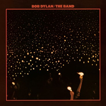 "Bob Dylan/The Band "" Before the flood """