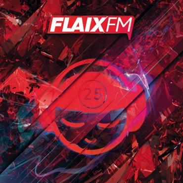 "Flaix FM "" 25 aniversari "" V/A"