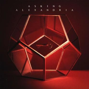 """Asking Alexandria """" Asking Alexandria """""""