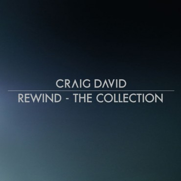"Craig David "" Rewind-The collection """