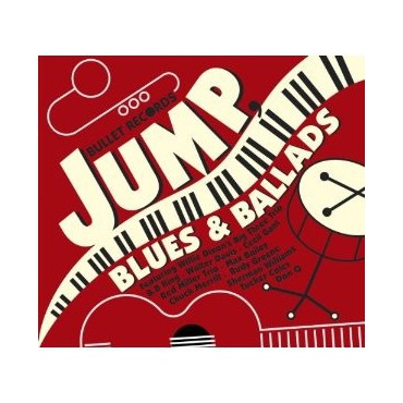 Jump, Blues & Ballads V/A