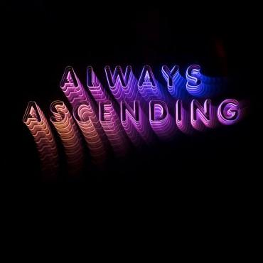 """Franz Ferdinand """" Always ascending """""""