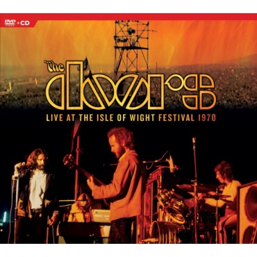 "Doors "" Live at Isle of Wight 1970 """