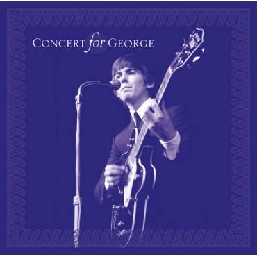 Concert for George V/A