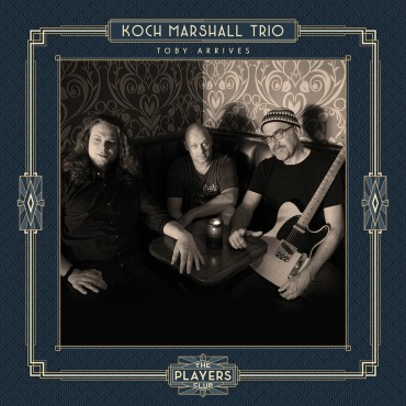 "Koch Marshall Trio "" Toby arrives """