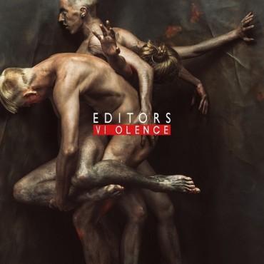 """Editors """" Violence """""""