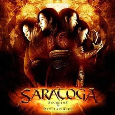 """Saratoga """" Secretos y revelaciones """""""