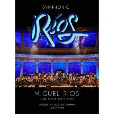 """Miguel Ríos """" Symphonic Ríos """""""