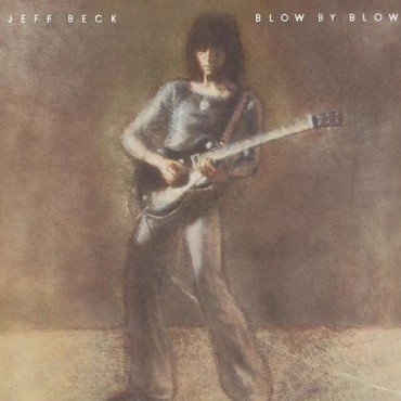 """Jeff Beck """" Blow by blow """""""