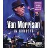"""Van Morrison """" In concert """""""