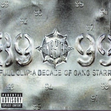 "Gang Starr "" Full clip: A decade of Gang Starr """