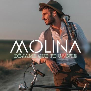 "Molina "" Déjame que te cuente/cante """