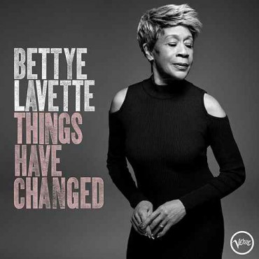 "Bettye Lavette "" Things have changed """