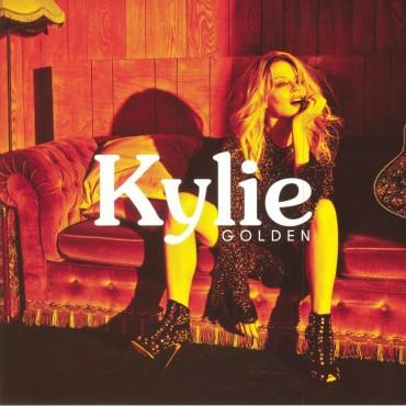 """Kylie Minogue """" Golden """""""
