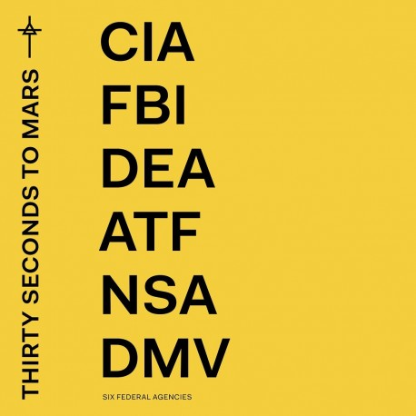 "Thirty Seconds to Mars "" America """
