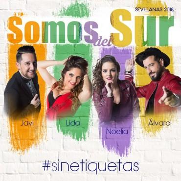 """Somos del sur """" Sin etiquetas """""""