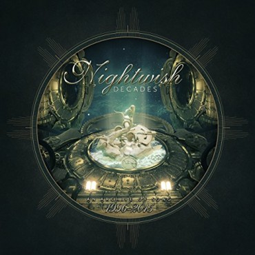 "Nightwish "" Decades """