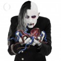 "A perfect circle "" Eat the elephant """