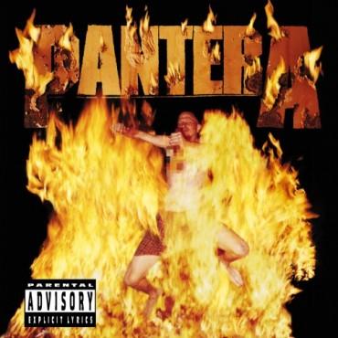 "Pantera "" Reinventing the steel """