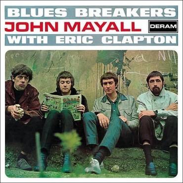 """John Mayall """" Bluesbreakers """""""