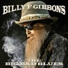 "Billy F Gibbons "" The big bad blues """