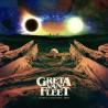 "Greta Van Fleet "" Anthem of the peaceful army """