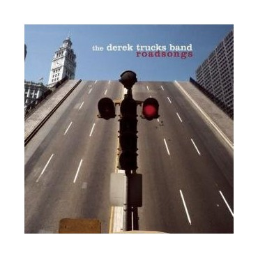 "Derek Trucks band "" Roadsongs """
