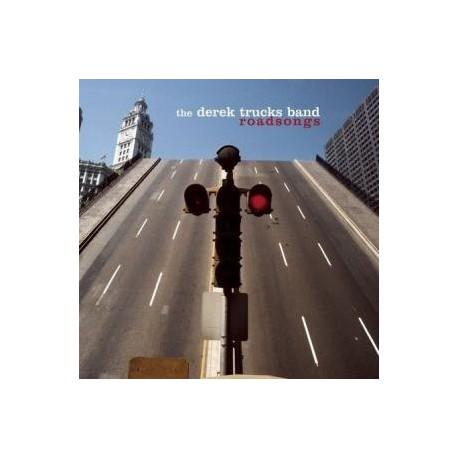 """Derek Trucks band """" Roadsongs """""""