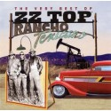 """ZZ Top """" Rancho Texicano-The Very Best of ZZ Top """""""